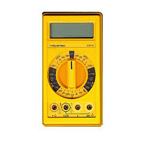 Wavetek Meterman HD Series Digital Multimeters