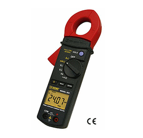 Clamp-On Leakage Current Meters - Model 565