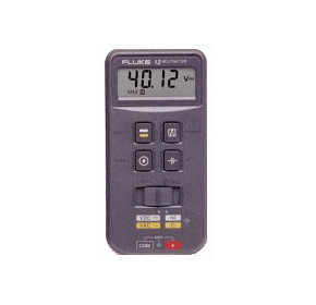Fluke Digital Multimeters - Model 12