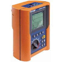 Multifunction Tester for Electrical & Power Installations - Model 5080E GENIUS