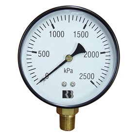 Pressure Gauge | General Purpose