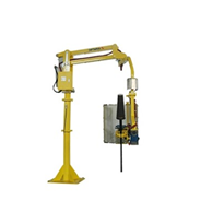 Rigid Articulating Arm Industrial  Manipulators