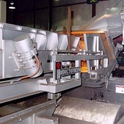Induction Furnaces | Charging Systems