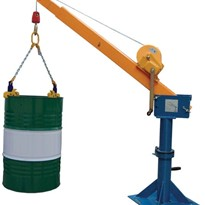 Pacific Hoists | Jib Cranes  | My-T-Lift