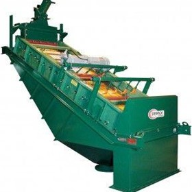 Repulp Wet Sizing Vibrating Screen