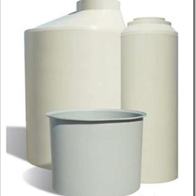Wine Storage Tanks by WaterStore Poly Tanks