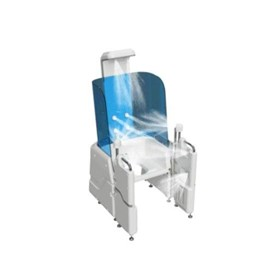 Sit & Shower - Automated Shower Chair/Device