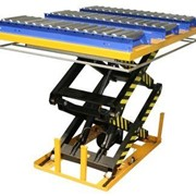 Customized Tops for Scissor Lift Tables