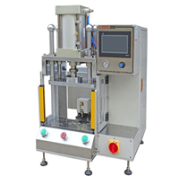 Low Pressure Moulding Production Machine | LPMS Beta 300