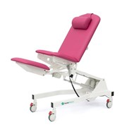 Ultrasound Gynaecology Couch | Amethyst | AMC 2140