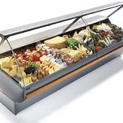 Deli Display - Criocabin Ergo - ER100