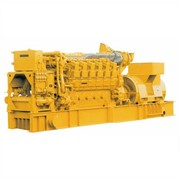 Diesel Generator Sets | CAT 3616