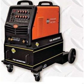 Champ Super Inverter Welder | TIG 200 AC/DC