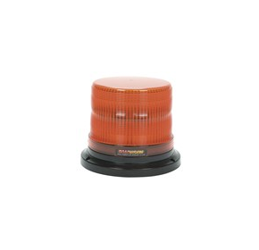 Yellow Emergency Safety LED Beacon | RB165 Series | Fixed Mount