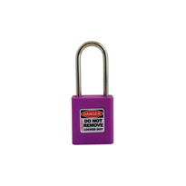 Safety Lockout Padlock | SLP-450-Series