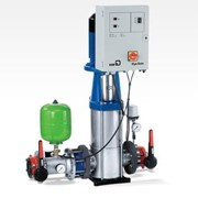 Hya-Solo D Pressure Pump Systems