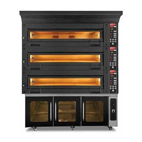 Electric Multipurpose Deck Oven