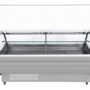 Thermocool Epicerie Curved Deli Display 2600mm