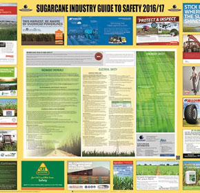 Sugarcane Industry Guide to Safety 2016/17