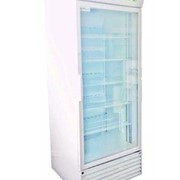 Greenline Single Glass Door Freezer 358L GL1DC358FR