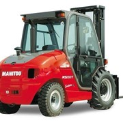 Diesel Forklifts | MSI30T All/Rough Terrain