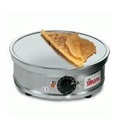 Crepe Maker Sirman Tonda