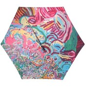 Finbrella Umbrella Canopies Indigenous Artist Series