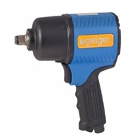 Impact Wrench - Geiger Air Tools GP260T