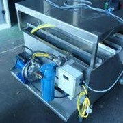 Hylec Controls' Water Recirculation Tank