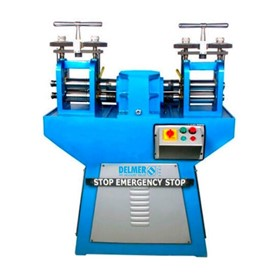 Automatic Electric Jewellry Rolling Mill