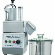 Robot Coupe Food Processor Cutter and Vegetable Slicer | R502VV