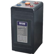 Industrial Batteries I LSG Series