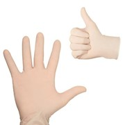 Latex Glove Range