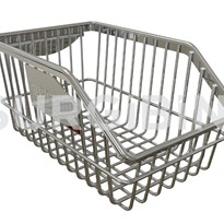 Storage Solutions Extra Small 1 Litre SURGIBIN® Wire Baskets