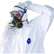 Hazchem Personal Protection Kit PPE