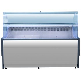 Thermocool Epicerie Flat Deli Display 1600mm