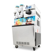 All-in-one Slush and Soft Ice Cream Machine