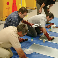 Oil Spill Response Training (SRTO)