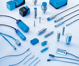 Whether it is a standard sensor, a rugged all-rounder, or a smart component, inductive sensors make automation a safe investment.