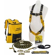 Tradie Roofers Kit Fall Arrest Harness/ System