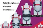 PRO Fall Protection Full-Body Harness Range | 3M Protecta