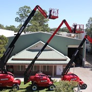 JLG service makes a big difference for smaller hire firm