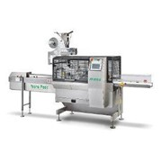 Entry Level Electronic Flow Wrapping Machine | FP-015S