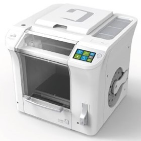 3D Printers - Cubicon Single Plus
