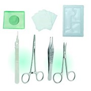 Single Use Surgical Kits