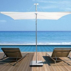 Instant Shade Resort Umbrellas -The Infina