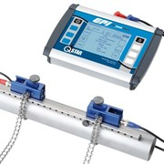 Portable Ultrasonic Flowmeters | QMP