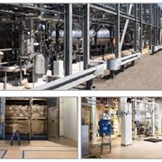 New Polyurethane Manufacturing Facility in North Carolina, USA.