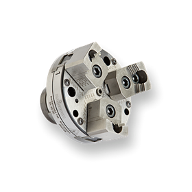 Chucks | Precision Collet Type