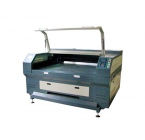 AXIS Laser Cutting & Engraving Machine JG-13090DT